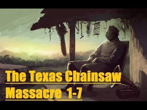 Childress Tx Chainsaw Massacre