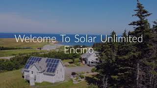 Solar System Encino, CA - Solar Unlimited