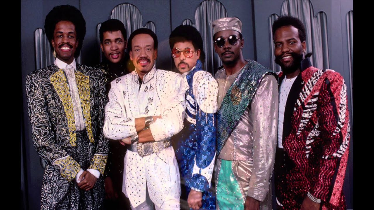 from Deacon is maurice white gay