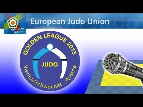 European Club Championships - Golden League - Vienna 2015