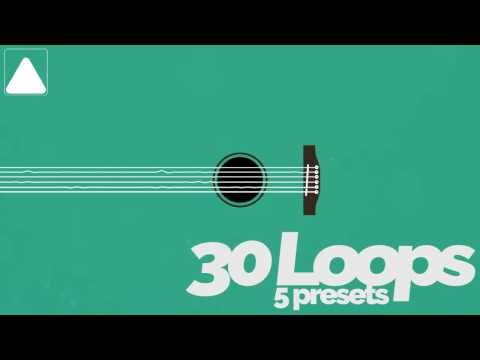 FREE EDM Guitar Loops and Presets