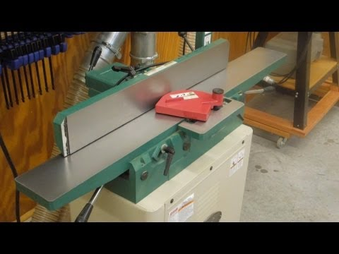 Cleaning Cast Iron Machine Table Tops