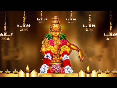 kartika-masamlo-song---ayyappa-swamy-patalu-in-telugu---telugu-latest-devotional-songs