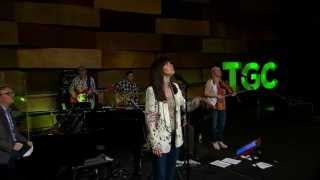 Watch Keith  Kristyn Getty Christ Is Risen He Is Risen Indeed video