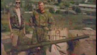 Чечня. Умереть по приказу. part 2