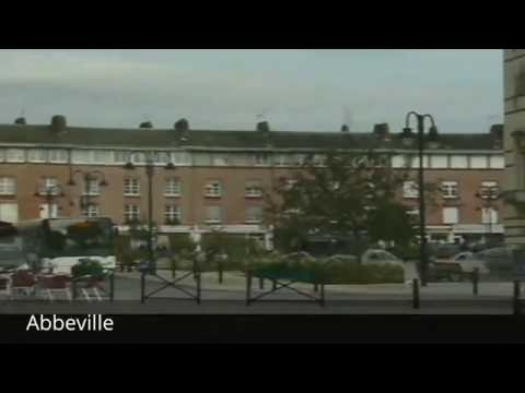 Places to see in ( Abbeville - France )