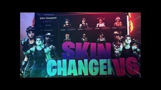Download Bester Skinchanger In Fortnite Ghoul Trooper Renegade