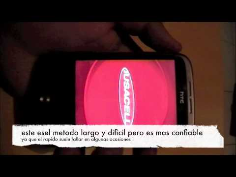 Видео Verizon motorola droid manual