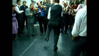 Magyarpalatkai táncok/Dances from Magyarpalatka: Kodoba Márton - Sürü Magyar
