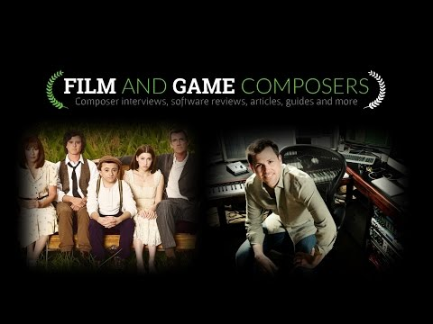 Composer Interview: Joey Newman (The Mysteries of Laura, The Middle)