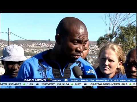 Maimane revisits Nelson Mandela Bay as DA sets eyes on municipality
