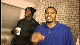 Screwed Up Click Freestyle Session at Dj Screws House Fat Pat H.A.W.K.