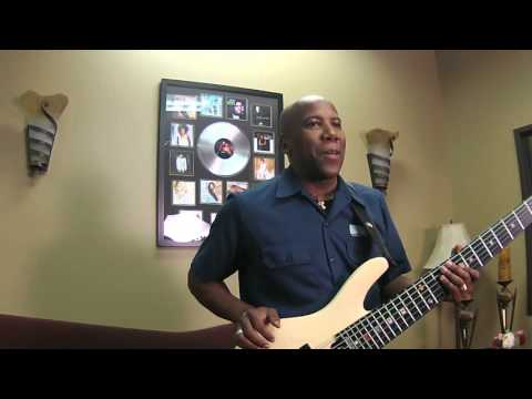 Nathan East | Yamaha Guitars 50th Anniversary Comment