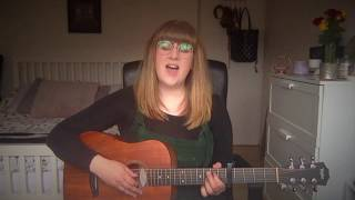 'Landslide' Fleetwood Mac Cover by Amy Rayner