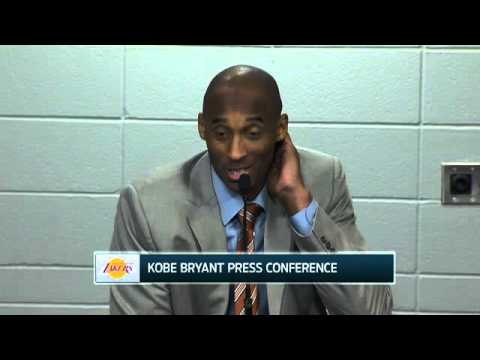 """Kobe Bryant on Minneapolis: """"It was such a beautiful city."""""""