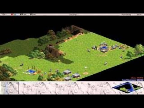 Age of Empires 24 Voices of Babylon: Ill Shall Return