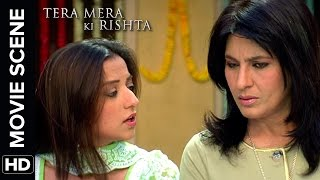 Kulraj Randhawa curses Jimmy Shergill | Tera Mera Ki Rishta | Movie Scene