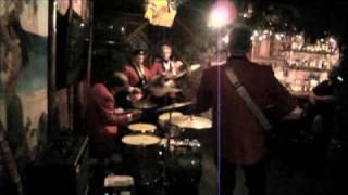 The Huntington Cads - The Stranger