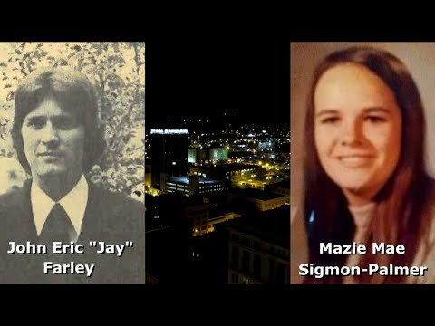 UNSOLVED: The Murder of Jay Farley & Disappearance of Mazie Mae  Sigmon-Palmer