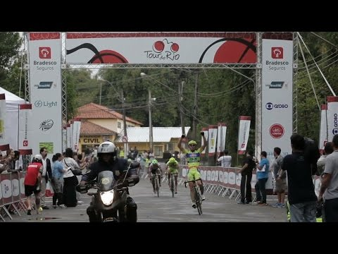 Tour do Rio 2ª Etapa | Bike é Legal