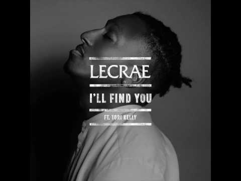 Lecrae - I'll Find You ft Tori Kelly(Teaser)