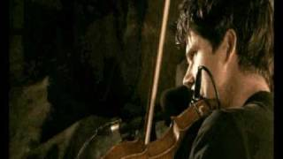 Seth Lakeman - Race To Be King