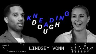 Lindsey Vonn Winning Gold in Business | KNEADING DOUGH