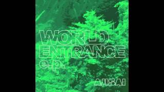 AJISAI new mini album 「WORLD ENTARANCE e.p.」 2012.06.21 in your h...