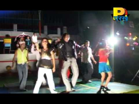 Dhoom Dhdaka-Haryanvi Hot Sexy Girl DJ Dance Video New Romantic Song Of  2012 By Anil Kaushik