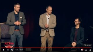 Music, Movement & the Mind in Rehabilitation at ACRM PIRR2016