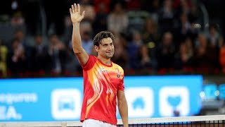 Should David Ferrer Be a Hall of Famer?