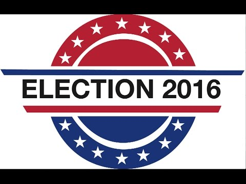 LIVE ELECTIONS : Who is USA new president. Trump vs Hillary 2016
