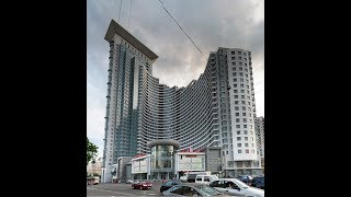 видео Квартира на «вторичке» в Турции – отличное решение