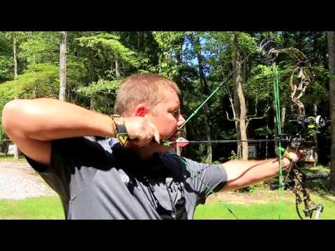 Oak Mountain State Park's Community Archery Range