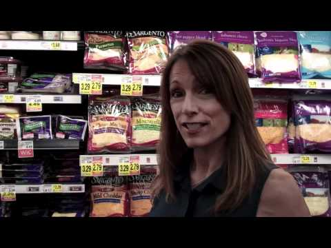 Grocery Shopping for REAL Food With Health Coach Penny