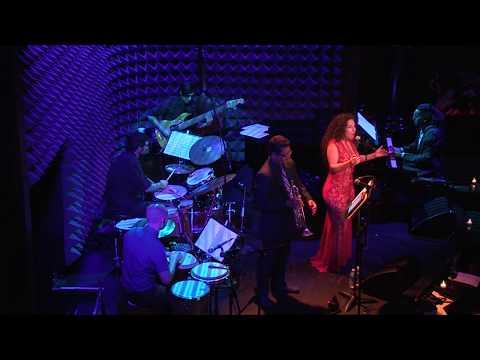 Gian-Carla Tisera: Señora Chichera - Live at the Public Theater, NY