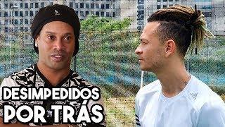 OS MAIORES PERRENGUES DO DESIMPEDIDOS!