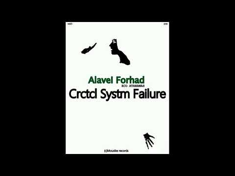 Alavei Forhad__Critcl Systm failure.(Drop Only)