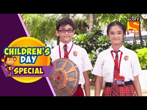 Children's Day Special | Honesty Is The Best Policy | Baalveer thumbnail