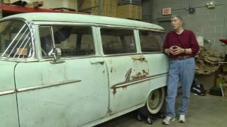 Car Linked to JFK Assassination - Lee Harvey Oswald