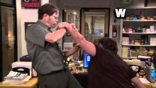 The Best of Dwight Schrute Moments
