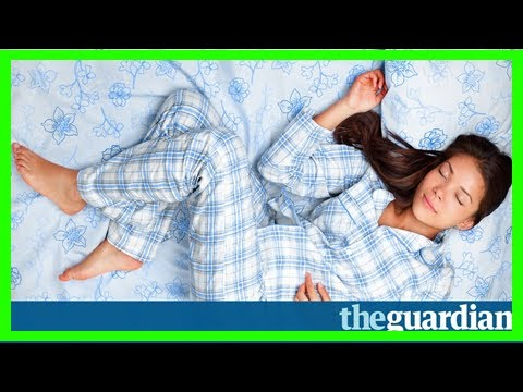 Breaking News   Is it healthier to sleep naked rather than in pyjamas?
