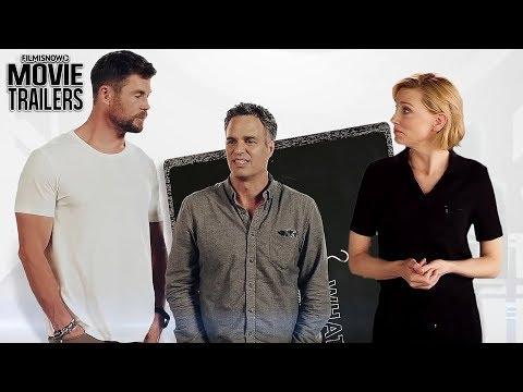 THOR: RAGNAROK | Chris Hemsworth aka Thor Explains What is Ragnarok