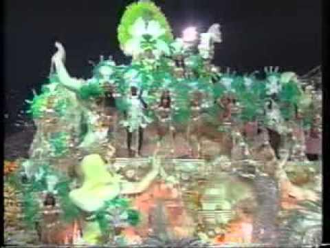 Carnaval 1994 - Rio de Janeiro
