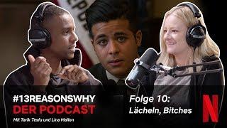 Tote Mädchen lügen nicht S2 – Der Podcast | Folge 10