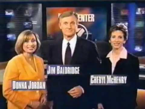 WHIO NewsCenter 7 Promo [2004]