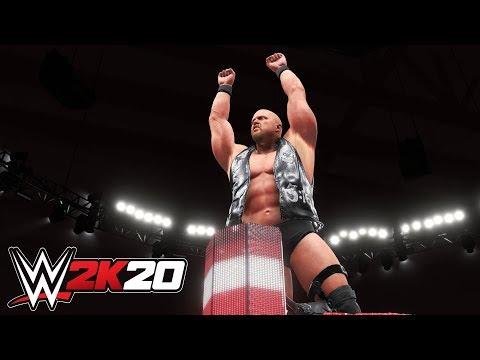 WWE 2K20: Stone Cold Steve Austin Entrance