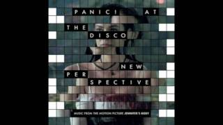 Panic! At the Disco- New Perspective [WITH LYRICS!]