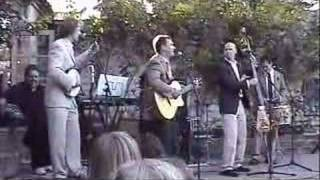 Kilpatrick Brothers Kentucky Bluegrass Band