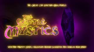 Dark Crystal Q & A Panel 'The Gentle Mystics' from The Great Con-Junction 2020 official event